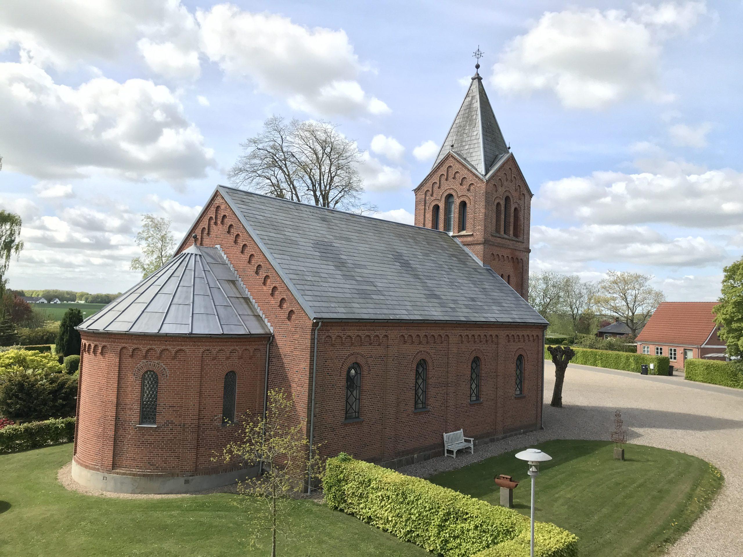 Ågård Kirke